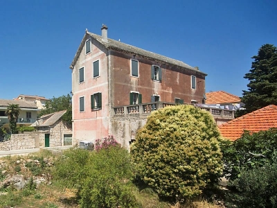 Primosten, Croatia, Old stone house For sale