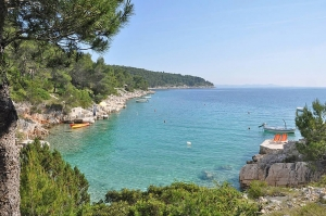 Brac, Croatia, Land plot For sale